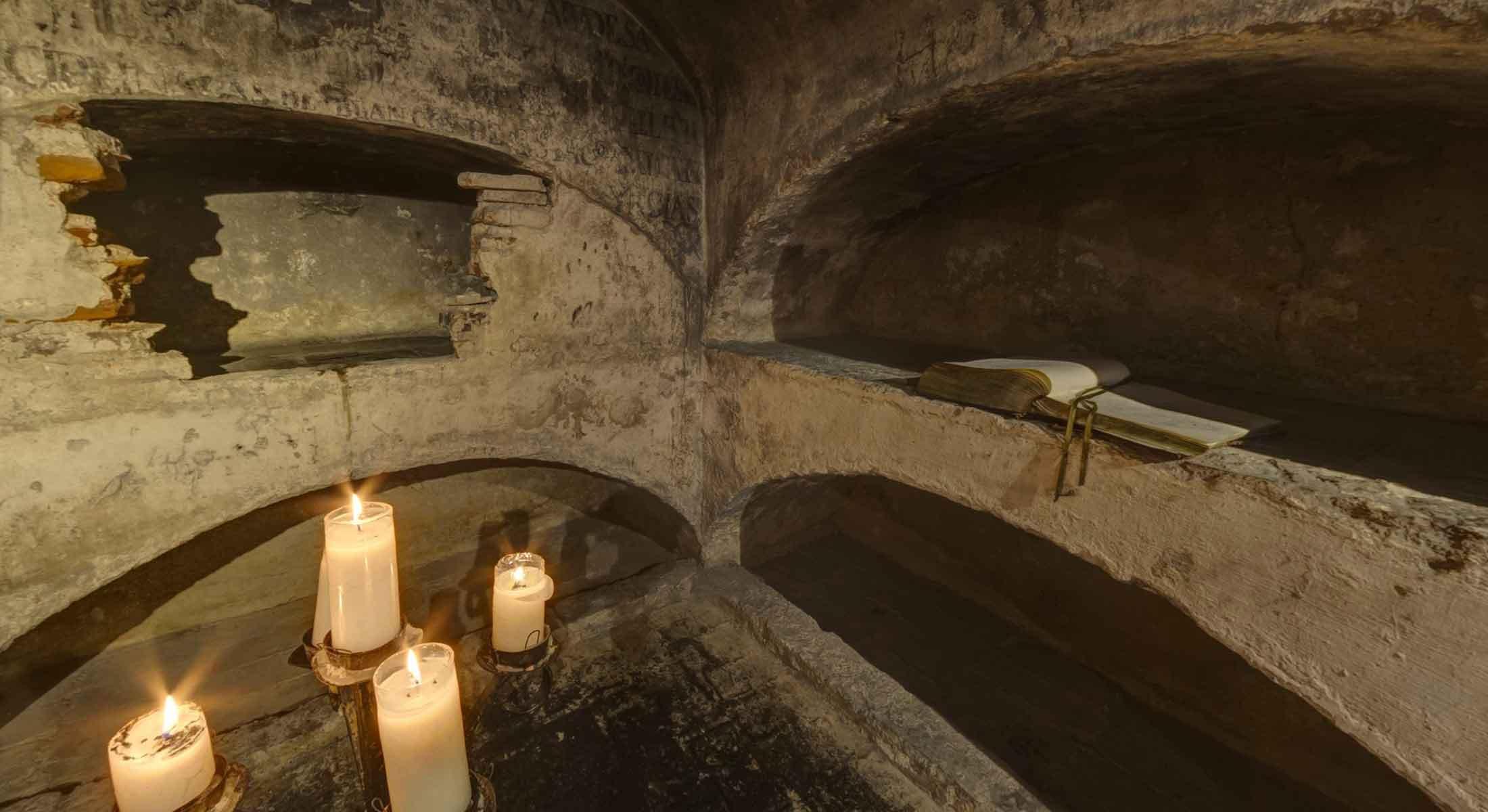 la-cripta